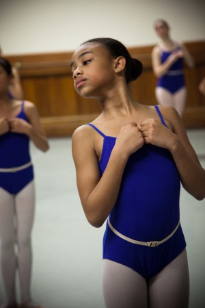 PROJECT LIFT: How New York Theatre Ballet helps children soar
