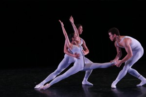 Dance: A Perfect Chamber Ballet Company