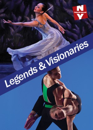 Legends & Visionaries: Program B