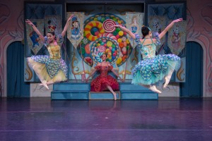 The Nutcracker at Arts Brookfield!