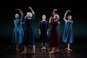 New York Theatre Ballet shines at Jacob's Pillow