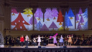 A Charlie Brown Christmas at The San Francisco Symphony!
