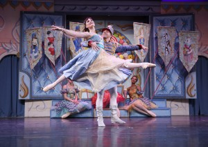 The Nutcracker at Brookfield Place