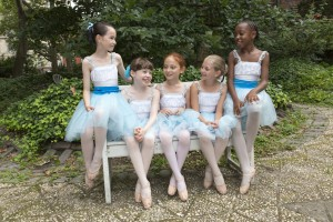 Children's Dance on a Shoestring
