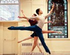 New York Theatre Ballet Moves Its Relevés Downtown