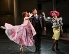 New York Theatre Ballet: It all fits