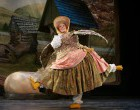 BWW Reviews: NY Theatre Ballet's GOOSE!<br />