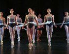 Review: New York Theatre Ballet Is at Home in St. Mark's Church, Part of Danspace<br />