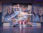 The Nutcracker at the University of Pittsburgh at Bradford