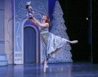 Keith Michael's The Nutcracker on tour